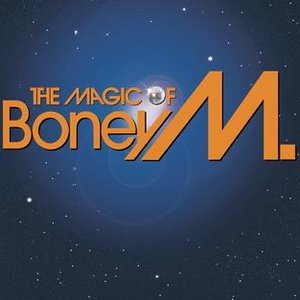 Image for 'The Magic Of Boney M.'