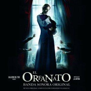 Bild für 'El Orfanato'