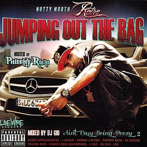 Image for 'Jumping Out the Bag Hosted By Philthy Rich'