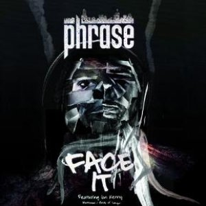 Image for 'Face It'