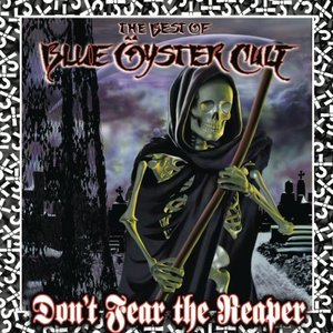 Imagen de 'The Best of Blue Öyster Cult: Don't Fear the Reaper'