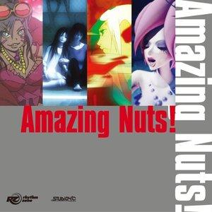 Bild för 'Amazing Nuts!'