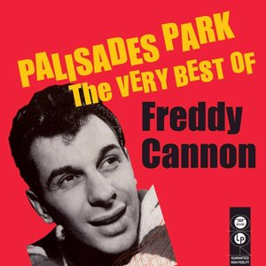 Image for 'Palisades Park - The Very Best of'