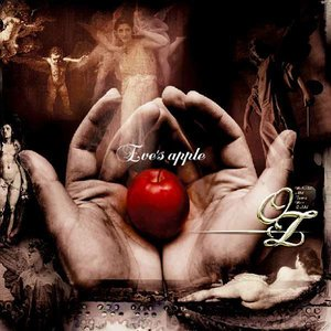 Image for 'Eve's Apple'