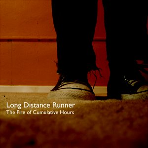 Image for 'Long Distance Runner'