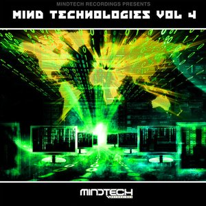 Image for 'Mind Technologies Volume 4'