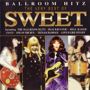 Image for 'Ballroom Hitz: The Very Best Of Sweet'