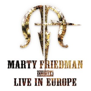 Image for 'Live in Europe'