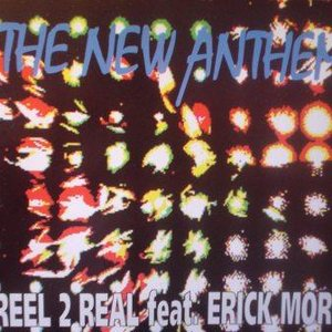 Image for 'The New Anthem'
