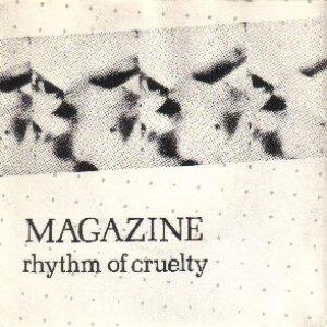 Image for 'Rhythm Of Cruelty'