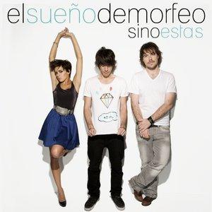 Image for 'Si no estas'