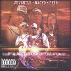 Image pour 'juvenile and the utp playas'