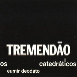 Image for 'Tremendão'