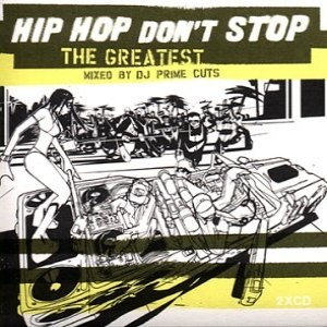 Image for 'Hip Hop Dont Stop'