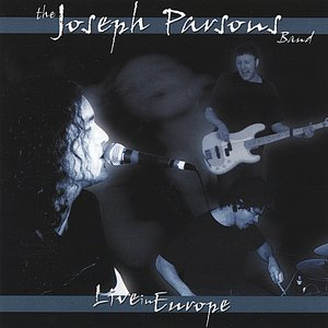 Image pour 'Live in Europe (Band)'