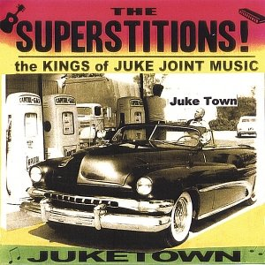 Image for 'Juke Town'