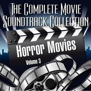 Image for 'Vol. 3 : Horror Movies'