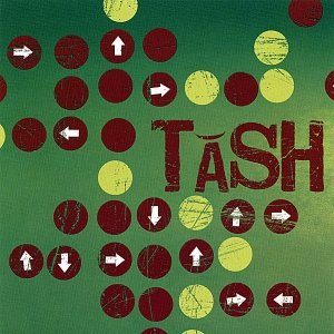 Image for 'Tash'