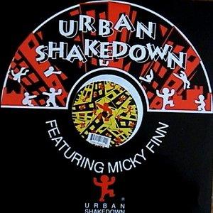 Image for 'Bass Shake'
