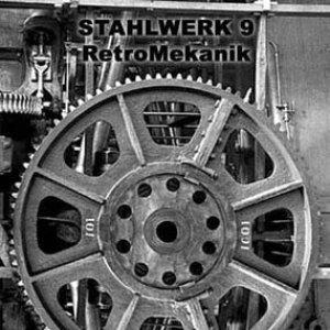 Bild für 'RetroMekanik'