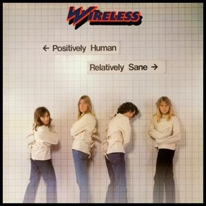 Image for 'Positively Human Relatively Sane'