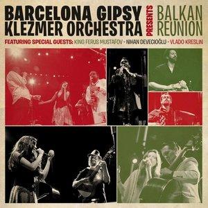 Image for 'Balkan Reunion'