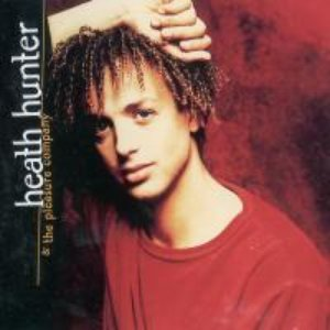 Image for 'Heath Hunter'