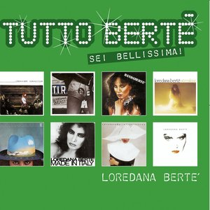 Image for 'Tutto Bertè'