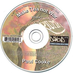 Image for 'Make Tea not War (Vol 2)'