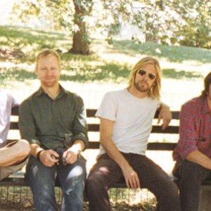 Immagine per 'Foo Fighters'