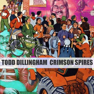 Image for 'WHITEBEARDS TRIP ADVANCE RELEASE FREE STREAM 2009 TODD DILLINGHAM.'
