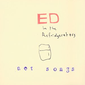 Image for 'Not Songs'