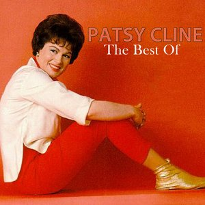 Image for 'The Best of Patsy Cline'
