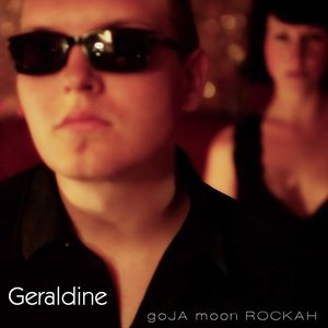 Image for 'Geraldine EP'