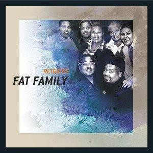 Image for 'Retratos: Fat Family'