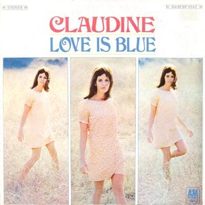 Image for 'Love Is Blue'