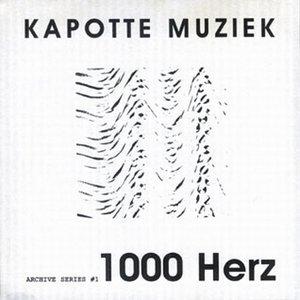Image for '1 kHz'