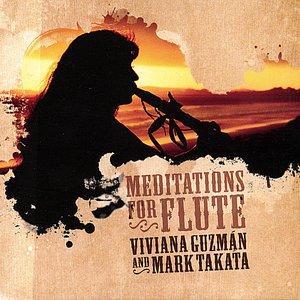 Image for 'Meditations for Flute'