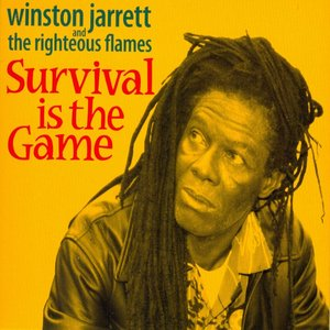 Image for 'Survival Is The Game'