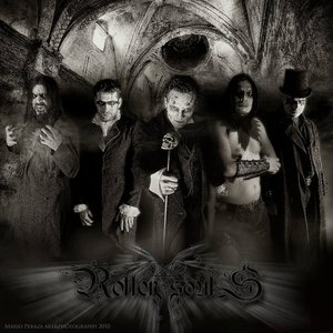 Image for 'Rotten Souls'