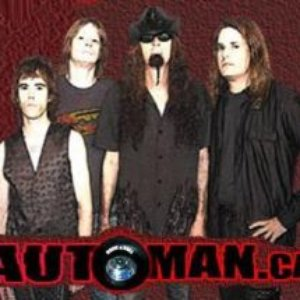 Image for 'Automan.CA'