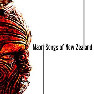 Imagen de 'Maori - Songs of New Zealand'