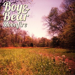 Image for 'Moonfire (Deluxe Edition)'