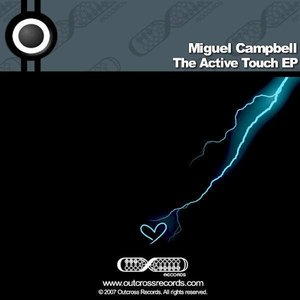 Image for 'The Active Touch EP'