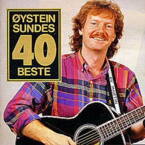 Imagen de 'Øystein Sundes 40 beste (disc 1)'
