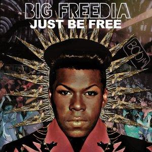 Imagem de 'Just Be Free'