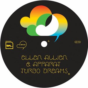 Image for 'Turbo Dreams'