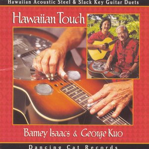 Image for 'Hawaiian Touch'