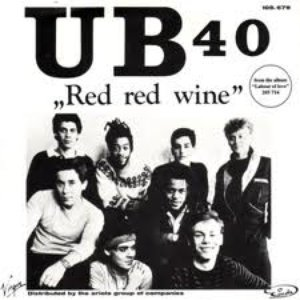 Image for 'Red Red Wine'