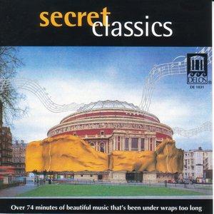 "Image for 'Symphony No. 50, Op. 360, ""Mount St. Helens"": I. Andante'"